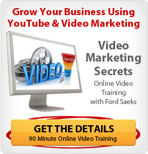 Video Marketing Secrets Inline Training