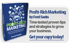 Profit-Rich Marketing: Proven Strategies to Help You Grow Your Business