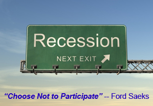 Recession Proof Your Business - Add More Value! — Ford Saeks