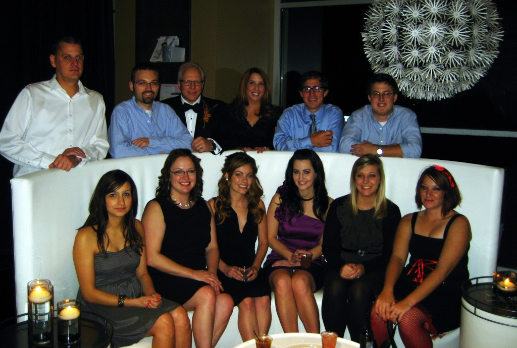 Integrated Marketing Team at Prime Concepts Group