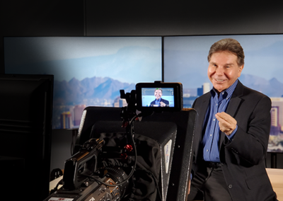 New Website for Dr. Robert Cialdini, Influence at Work