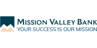 Mission Valley Bank logo