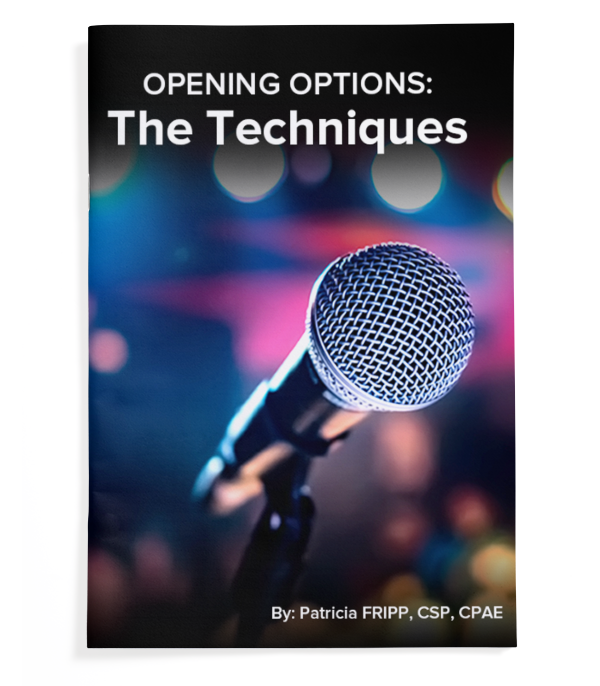 Opening Options