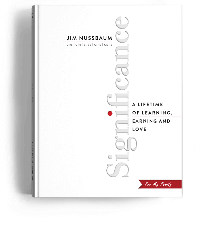 Significance Cover