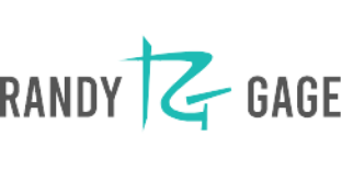 Randy Gage logo