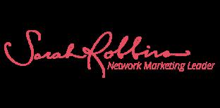 Sarah Robbins logo