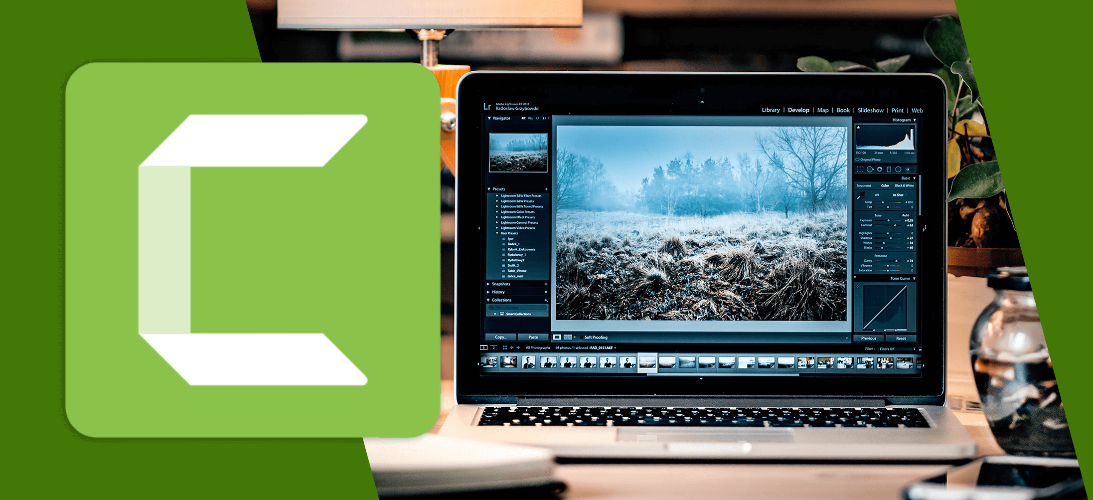 Why We Love Camtasia: Screen Recorder and Video Editor