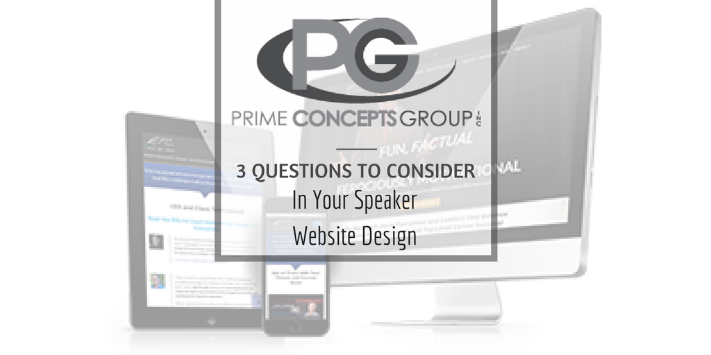 3 questions to consider in your speaker website design prime concepts group