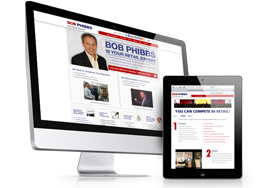Bob Phibbs Website
