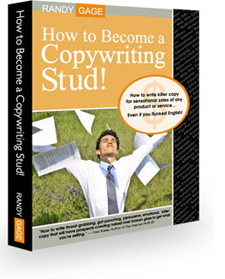 Become a Copywriting Stud