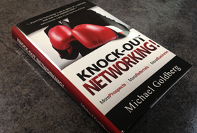 Knock-Out Networking