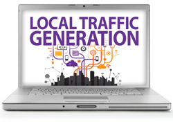 Seven Easy Ways to Drive Local Traffic to Your Business!