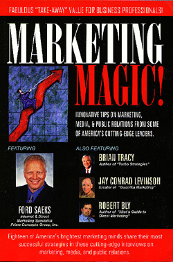 Marketing Magic!