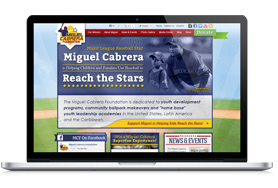 Miguel Cabrera Foundation