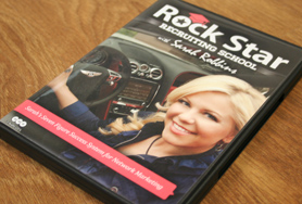 Rock Star Recruiting School