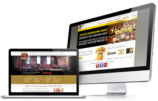 Wichita Website Design Firm